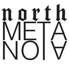 NORTH - METANOIA  VINYL LP SINGLE NEU