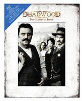 Deadwood: Complete Series [Edizione: Stati Uniti] - BluRay O_B003078