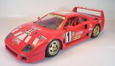 Bburago 1/18 Ferrari F40 rot (1987) #2078