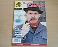 The Chap Magazine Journey For The Modern Gentleman Issue No 39 June - July