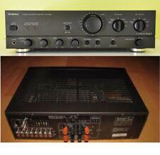 Technics su-vx500 amplificateur amplificateur poweramp int. Shipping