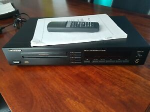 Nakamichi MB-10 MusicBank 5 Disc CD Changer