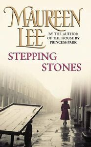 Stepping Stones,Maureen Lee- 9780752817262