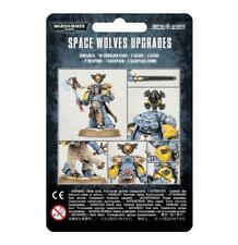 Space Wolves - Upgrade Pack