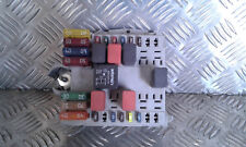 Boitier fusible FIAT Punto II (2) 1.2 Essence - Réf : 46760253