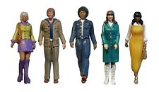 More details for fg09  1970s pedestrian figures unpainted o scale