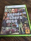 Grand Theft Auto IV Xbox 360 Cib Game XG3