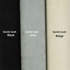 Suede Headlining Fabric Foam Back Repair&Remedy Roof Liner Shed Edge 60