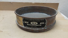 W.S TYLER No.14 ASTM E11 1.40 Millimeter .0555 Inches USA Standard Testing Sieve