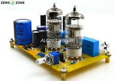 Assembled PRT-02A 6N2 Vacuum tube preamp board base on AUDIO NOTE M7    R129