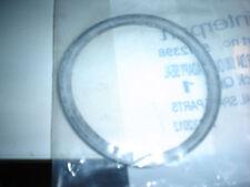 baxi  100mm outer flue adaptor seal 5112398