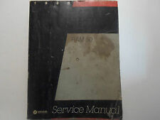 1985 Dodge Ram 50 Service Repair Shop Manual FACTORY OEM BOOK USED DAMAGE WEAR