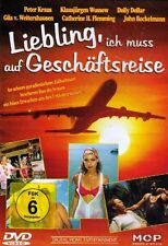 DVD NEU/OVP - Liebling, ich muss auf Geschäftsreise - Peter Kraus & Dolly Dollar