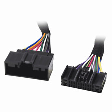 AX-DSP-FD2 AXXESS METRA / Ford Plug-n-Play T-harness for AX-DSP