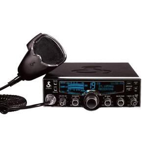 Cobra 29 LX Full Featured Professional CB Radio - 1 yr. Warranty