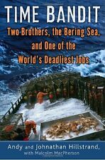 Time Bandit: Two Brothers, the Bering Sea, and One