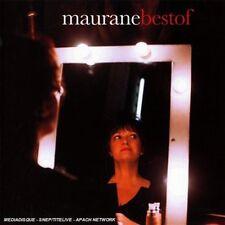 Maurane - Best of [New CD]