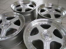 ❤️4x RARE 8,5x18 KT1 Mercedes 5x112 Audi Vw OZ Futura Design