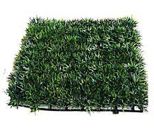 Artificial Garden Grass Mat Placemat for Aquarium Pet & Party Decor (Turf)