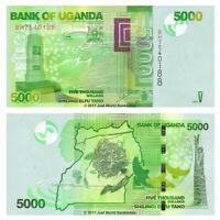 NAMIBIA  20  DOLLARS 2015  P 17  Uncirculated  Prefix D