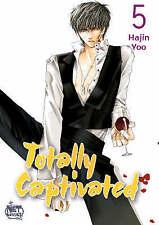 Totally Captivated Volume 5 by Yoo, Hajin