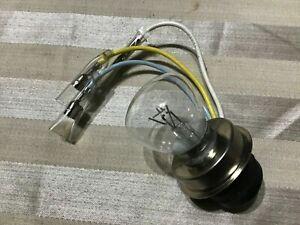 SUZUKI T20 TC250 T200 HEAD LIGHT BULB  BNIB  GENUINE SUZUKI