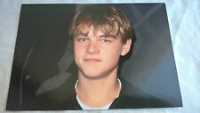 Photo Leonardo DiCaprio Heroes Publishing London Années 1990 SPC 3135