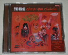 THE CORAL CD MAGIC AND MEDICINE 2003 EXCL 12 TRACK UK EDITION DLTCD014
