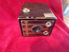 Brownie Junior Box Camera