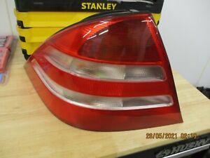 OEM 2000 2001 2002 Mercedes S500 S600 LEFT DRIVERS Tail Light OEM USED LH V12