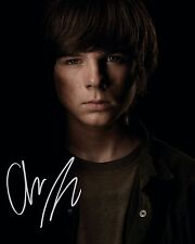 CHANDLER RIGGS #1 10X8 PRE PRINTED (SIGNED) LAB QUALITY PHOTO REPRINT - FREE DEL