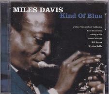 MILES DAVIS - kind of blue / ascenseur pour l'echafaud 2 CD