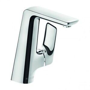 Kludi Einhebel Waschtischarmatur AMEO Chrom   410240575 ohne Ablaufgarnitur