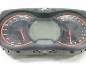 13 Can Am Spyder RS S Instrument Gauge Speedometer Tachometer 710001449