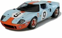 SOLIDO 1803001 1803002 FORD GT 40 MK.I WIDEBODY diecast model cars 1968 1:18th
