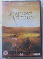 71929 DVD - Shadows In The Sun [NEW / SEALED]  2005  MP449D