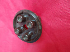 4 Cylinder Tractor/Truck/Industrial Vintage Distributor Cap Brass Terminals New