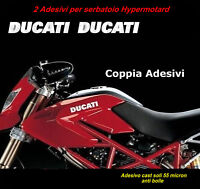 Adesivi Ducati per serbatoio Hypermotard 796/1100