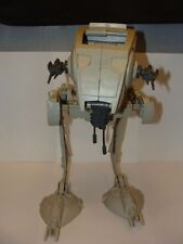 AT-ST Gutted   Vintage Star Wars