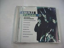 SMALL FACES - IT'S ALL OR NOTHING - CD NEW SEALED 2002