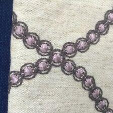 Highland Heather scatter fabric fat quarter 50x56 cm FF183-2 100/% Cotton