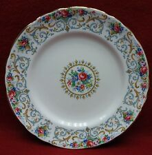 Royal Tuscan china ORLEANS pattern Salad or Dessert Plate - 8""