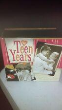 The Teen YearsTime Life. Box Set