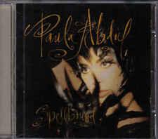 Paula Abdul-Spellbound cd album