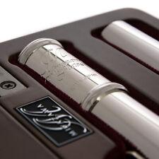 Miyazawa Flute - PB 102 RE | Silver lipplate + riser I Open Holes | Brand New !!