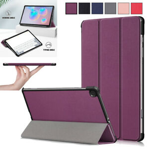Smart Case Cover For Samsung Galaxy Tab S6 Lite P610 P615 2020 10.4 inch Tablet