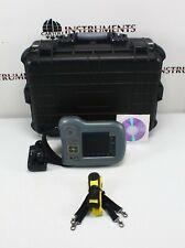 Sonatest D10+ Ultrasonic Flaw Detector - Olympus GE Krautkramer Panametrics D 10