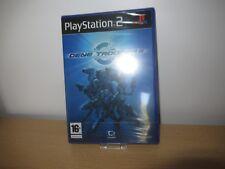 Ps2 Gene Troopers (2006) UK PAL & Sony Factory