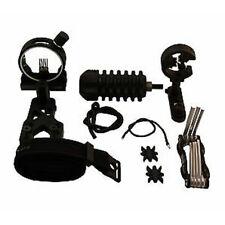 Stabilizer Fibre Optic Sight Arrow Rest Archery - New Upgrade Kit Compound Bow