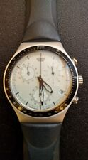 Cronometro Swatch Irony Alluminium